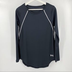 Under Armour athletic long sleeve top